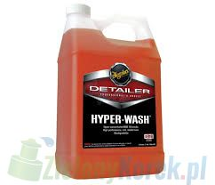Szampon Hyper Wash Meguiars D11001 do pianownicy