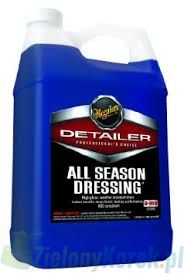All Season Dressing Meguiars D16001 do plastików