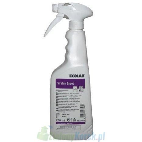Ecolab Sirafan Speed do dezynfekcji.jpg